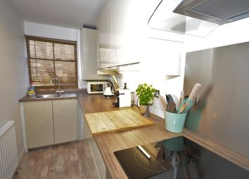 Thumbnail 1 bed property to rent in Fortis Green, London