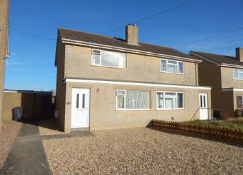 Thumbnail 2 bed end terrace house for sale in North Street, Stoke-Sub-Hamdon