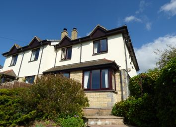 Thumbnail 3 bedroom semi-detached house for sale in Bolingey, Perranporth