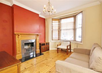 Thumbnail 1 bed maisonette to rent in Steerforth Street, Earlsfield, London