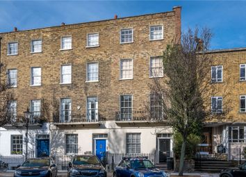 Great Percy Street, Clerkenwell, Islington, London WC1X. 1 bed property for sale