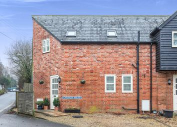 Thumbnail 2 bed end terrace house for sale in Church Mead, Tisbury, Salisbury