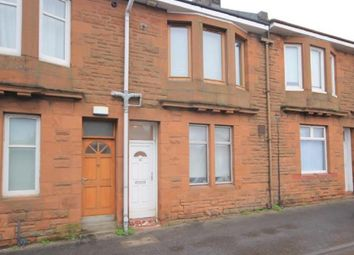 Thumbnail 1 bedroom flat for sale in 101, Clydesdale Road, Mossend, Bellshill, North Lanarkshire