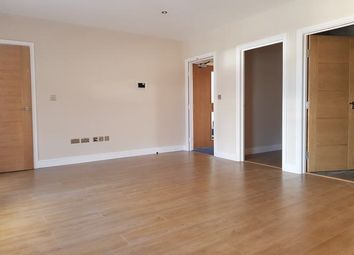 Thumbnail 2 bed flat to rent in High Street North, London