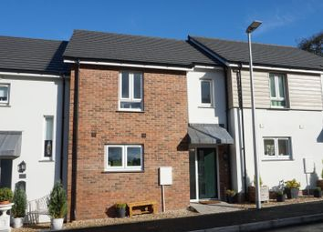 Thumbnail 3 bed terraced house for sale in Brooks Avenue, Holsworthy