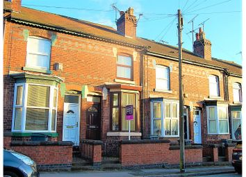 Thumbnail 2 bed terraced house for sale in Hamil Road, Stoke-On-Trent