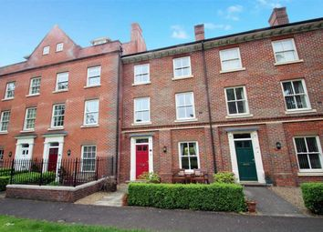 Thumbnail 4 bed town house for sale in St. Marys Road, Ipswich