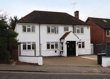 Thumbnail 4 bedroom detached house for sale in Vermont Close, Waverley Road, Enfield