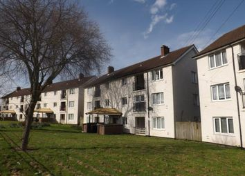 Thumbnail 2 bed flat for sale in Mackadown Lane, Kitts Green, Birmingham, West Midlands