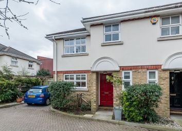 Thumbnail 3 bed detached house to rent in Lydden Grove, London