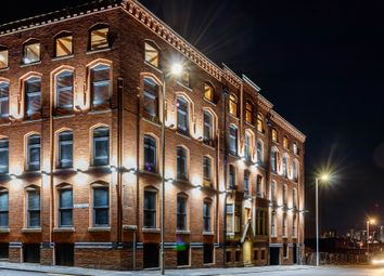 Thumbnail 4 bed flat to rent in Globe House, 30-34 Southall Street, Manchester