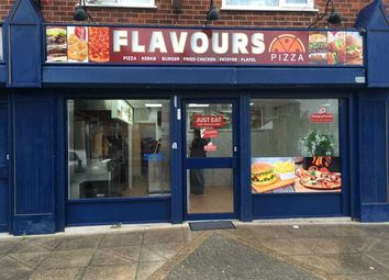 Thumbnail Commercial property for sale in Platt Lane, Fallowfield, Manchester