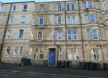 1 bed flat for sale in Howard Street, Paisley PA1
