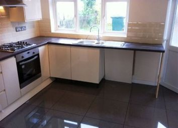 Thumbnail 3 bed property to rent in Southbank Road, Coundon, Coventry