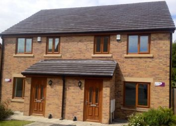 Thumbnail 4 bedroom semi-detached house for sale in Rowan Tree Avenue, Baglan, Port Talbot, Neath Port Talbot.