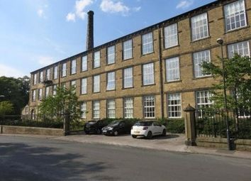 Thumbnail 3 bed flat for sale in Carleton Mill, West Road, Carleton, North Yorkshire