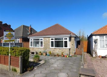 Thumbnail 3 bed bungalow for sale in Moss Road, Southport
