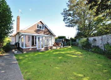 Thumbnail 4 bed detached bungalow for sale in Hall Close, Offington, Worthing