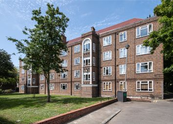 Thumbnail 3 bed flat for sale in Blisworth House, Whiston Road, Bethnal Green