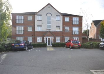 Thumbnail 2 bed flat to rent in Lindley Avenue, Huthwaite, Sutton-In-Ashfield