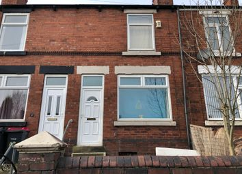 Thumbnail 2 bed terraced house for sale in Pembroke St, Kimberworth, Rotherham