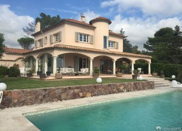Thumbnail 5 bed property for sale in Mandelieu La Napoule, Alpes-Maritimes, France