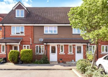 Thumbnail 2 bed terraced house for sale in Buttercup Close, Northolt, Middlesex
