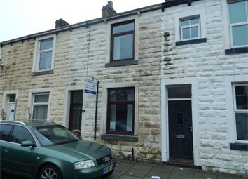 Thumbnail 2 bed terraced house for sale in Fir Street, Nelson, Lancashire