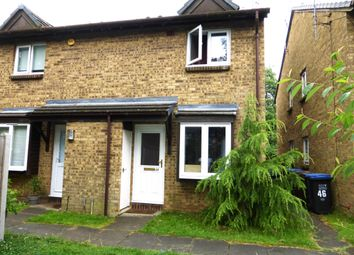 Thumbnail 1 bedroom property to rent in Ramblers Way, Welwyn Garden City