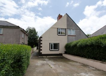 Thumbnail 2 bedroom semi-detached house for sale in Mayhill Road, Mayhill
