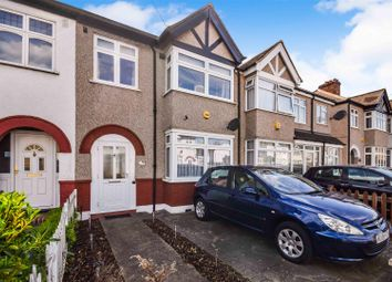 Thumbnail 3 bed property for sale in Seaforth Avenue, New Malden