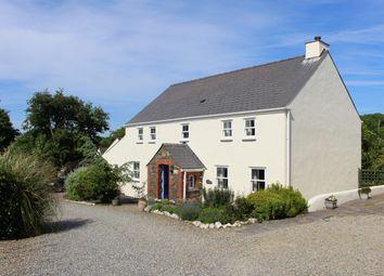 Thumbnail 3 bed detached house for sale in Trecelyn, Castle Morris, Haverfordwest
