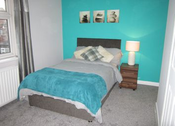 Thumbnail 1 bedroom semi-detached house to rent in Carr House Road, Doncaster, South Yorkshire