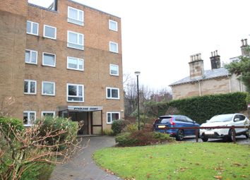 Thumbnail 2 bed flat for sale in 6 Sydenham Rd, Glasgow