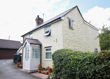 Thumbnail 3 bed cottage to rent in Quinta, Weston Rhyn, Oswestry