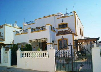 Thumbnail 3 bed town house for sale in San Miguel De Salinas, Alicante, Spain