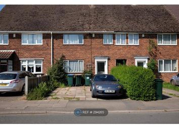 Thumbnail 4 bed terraced house to rent in Prior Deram Walk, Coventry