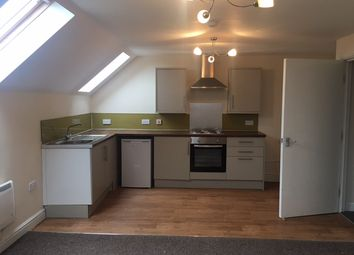 Thumbnail 1 bed flat to rent in Myvod Road, Wednesbury