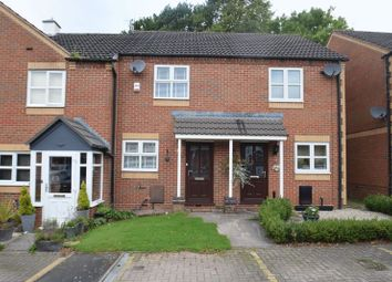 Thumbnail 2 bed terraced house to rent in Laurel Bank Mews, Blackwell, Bromsgrove