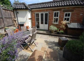 Thumbnail 2 bed terraced house for sale in Queens Bench Cottages, Station Road, Hampton