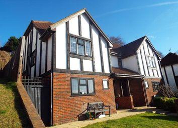 Thumbnail 3 bed semi-detached house for sale in Polesteeple Hill, Biggin Hill, Westerham, Kent