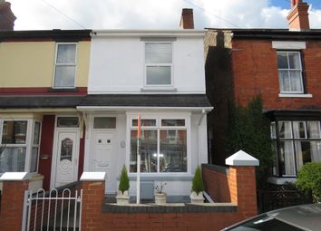 Thumbnail 2 bed end terrace house for sale in Bruford Road, Penn Fields, Wolverhampton