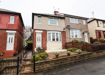 Thumbnail 3 bedroom semi-detached house for sale in Carrfield Road, Sheffield
