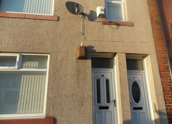 Thumbnail 1 bed flat to rent in Morpeth Terrace, North Shields