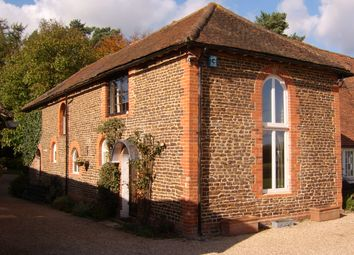 Thumbnail 2 bed cottage to rent in Frensham, Farnham