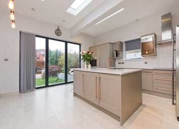 Thumbnail 5 bed semi-detached house for sale in Valley Road, Streatham