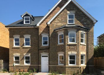 Thumbnail 2 bed flat for sale in Outram Road, Croydon CR06Xe