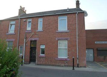 Thumbnail 1 bed flat to rent in Church Lane, Galston