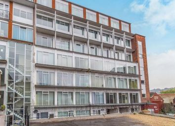 Thumbnail 2 bed flat for sale in Spembly Works, 13 New Road Avenue, Chatham, Kent