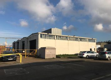 Thumbnail Industrial for sale in Unit B, Kings Road, Charfleets Industrial Estate, Canvey Island